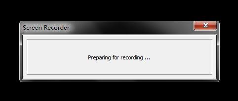 屏幕录像机-10